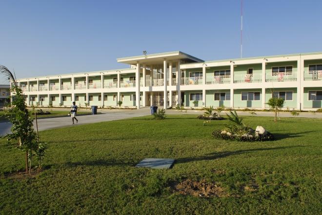 Haiti 278