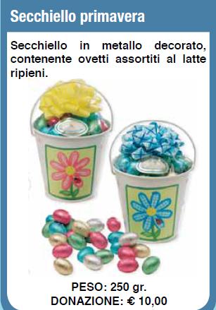 secchiello