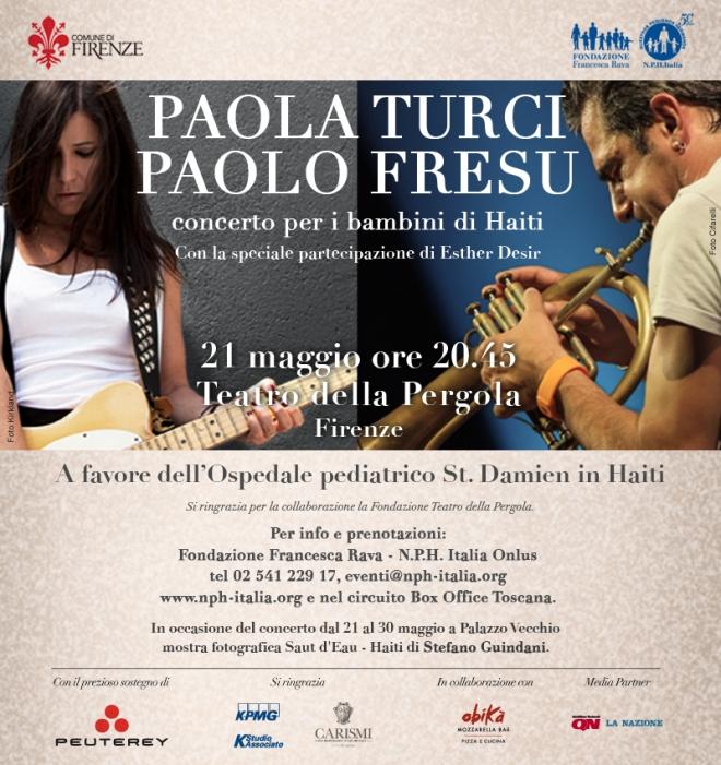locandina Turci Fresu 2013