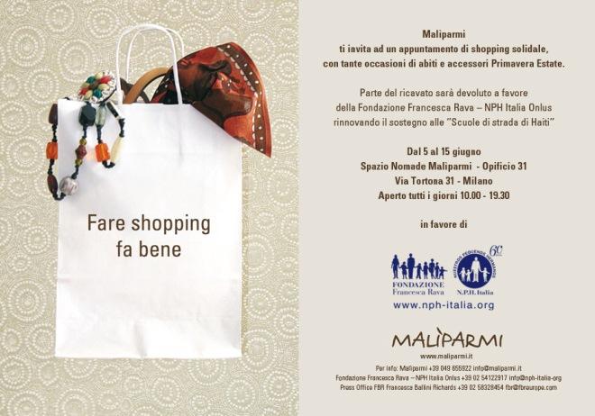 Malìparmi e Fondazione Rava NPH Onlus per le scuole di Strada di Haiti (2)