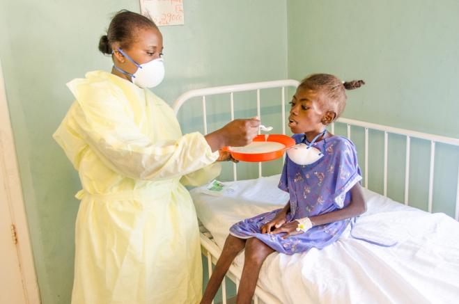 NPH Haiti_2014_Hospital_24
